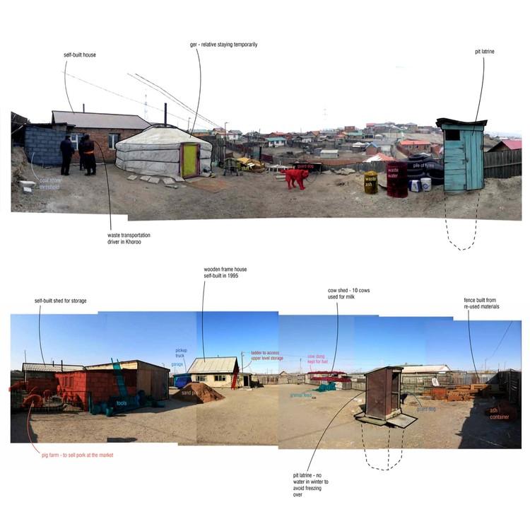 Cortesía de Rural Urban Framework