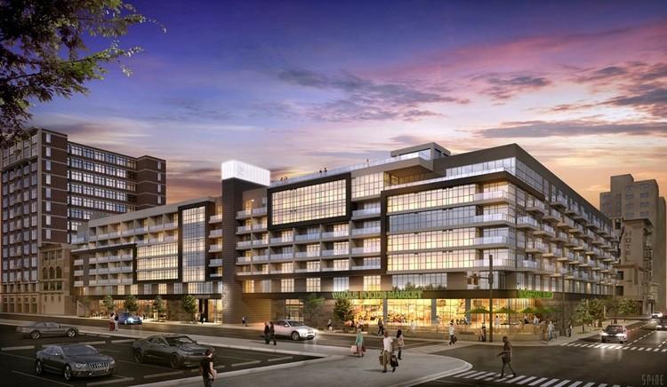 Discussion: Downtown LA, Re-Envisioned + Revitalized