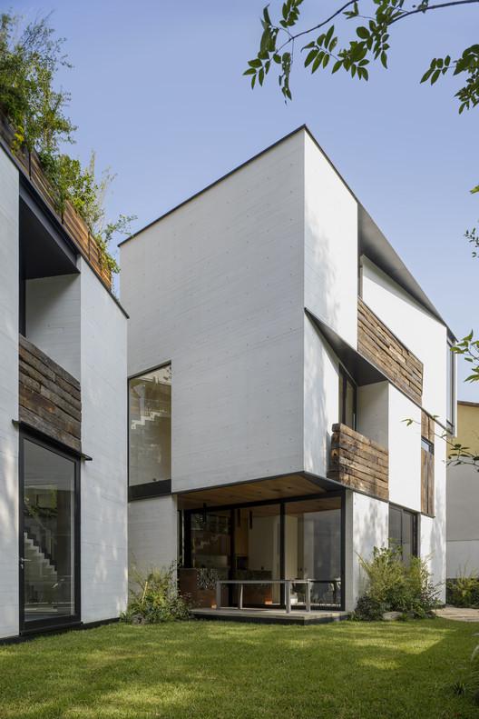 Casa S / Taller Héctor Barroso, © Rafael Gamo