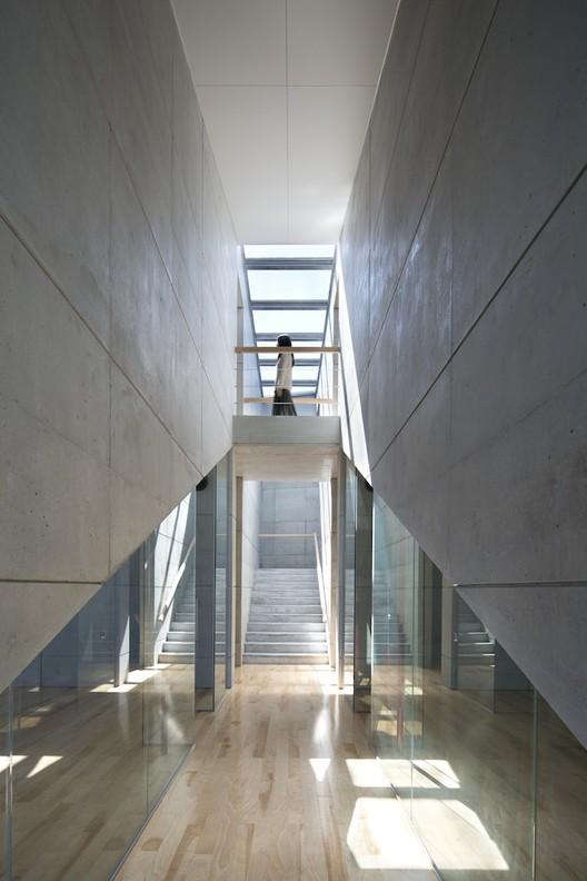 Shinkoji Temple  / Mamiya Shinichi Design Studio, © Toshiyuki Yano