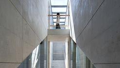 Templo Shinkoji / Mamiya Shinichi Design Studio