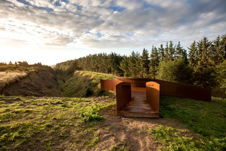Fur Diatoms / Reiulf Ramstad Architects + Leth&Gori, © Bjørn Pierri Enevoldsen