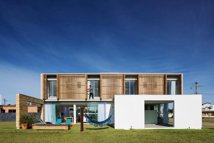 CASA22 / Hola Arquitetura, © Marcelo Donadussi