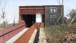 'View' Public Toilet  / LiZhu