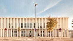 Instituto Esteve Albert / Estudi Nao + José María Gutiérrez
