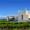 Casa en Zakynthos / Katerina Valsamaki Architects