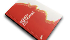 Juhani Pallasmaa: Habitar / Editorial Gustavo Gili
