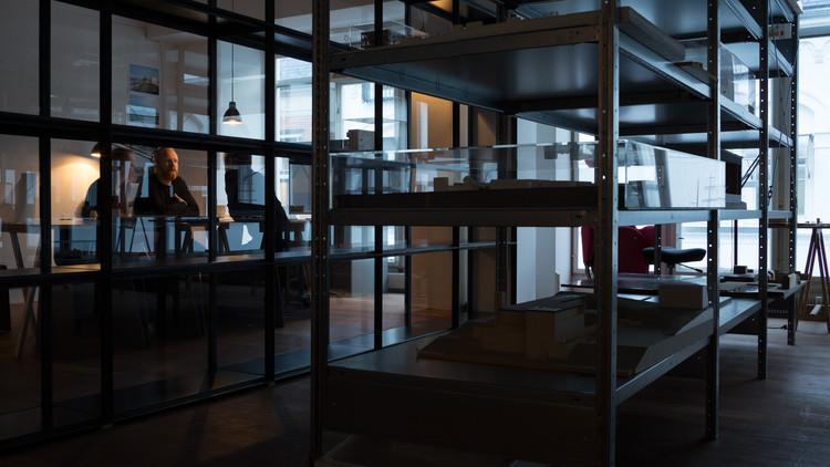 Lundgaard & Tranberg Arkitekter. Image © Marc Goodwin