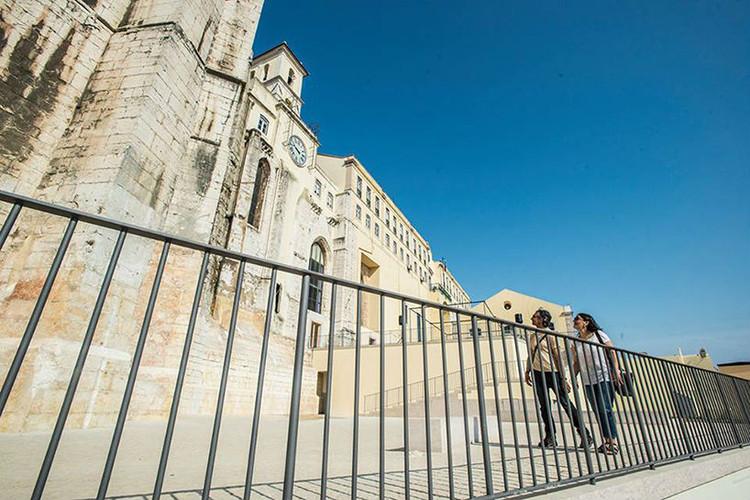 Vía Câmara Municipal de Lisboa