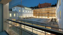 Patrimonio, ciudad y paisaje: XIII BEAU presenta sus 22 propuestas premiadas