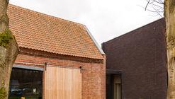 Casa de campo en Westerlo / Van Staeyen + Beutels/Apers