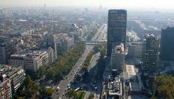 Paseo de la Castellana, Madrid: planean cambiar vías para autos por espacios para peatones y ciclistas