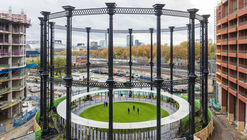 Shortlist Announced for 2016 RIBA London Awards