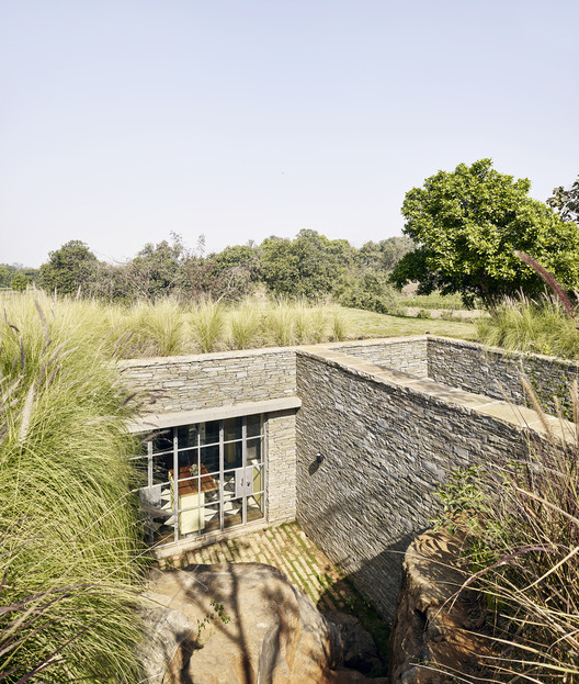 The Riparian House / Architecture BRIO, © Ariel Huber / EDIT images