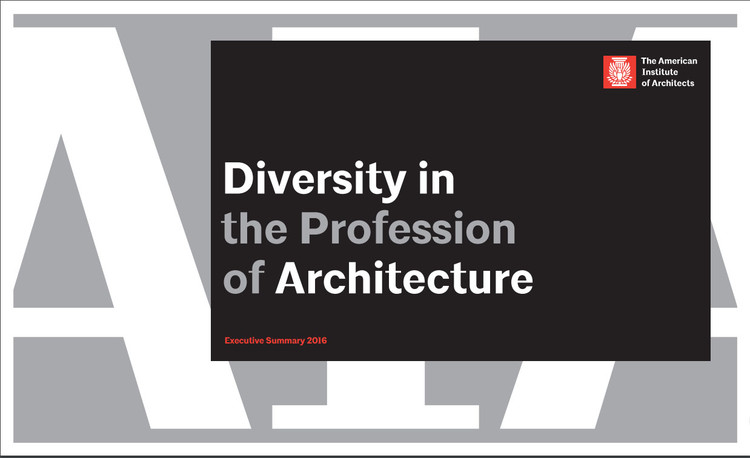 AIA Releases Diversity Survey Results, via AIA