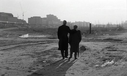 Asas do Desejo, Wim Wenders (1987)