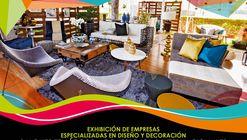 Lima: IV Salón Internacional del Diseño, Decoración y Arquitectura, EXPODECO 2016