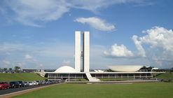 Studio Gang diseñará la nueva embajada de Estados Unidos en Brasilia