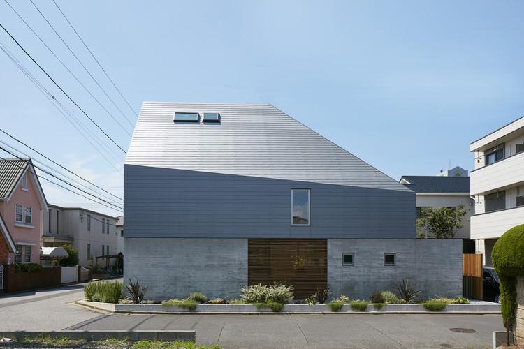 Casa U  / KIAS, © Toshiyuki Yano