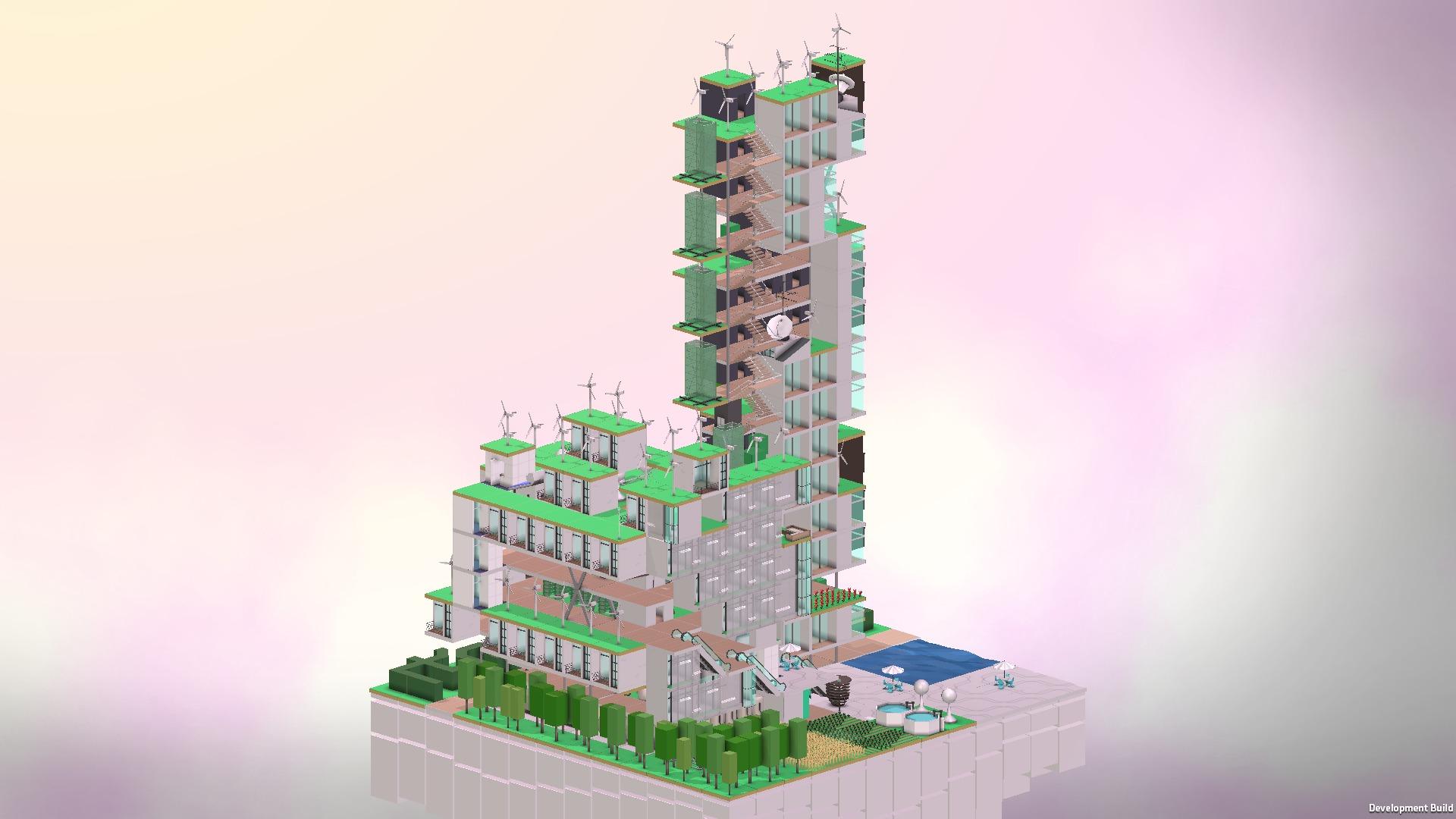Block Hood The Neighborhood Building Game That Will Test