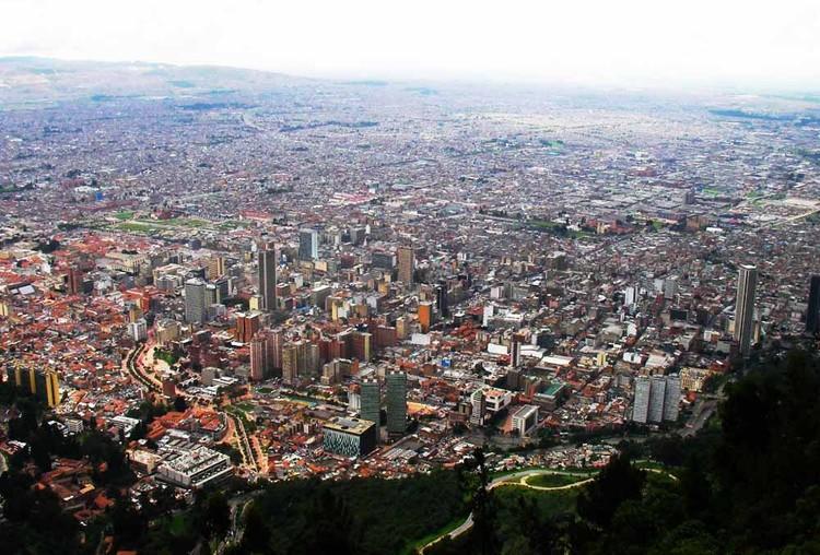 vía Bus Bogotá