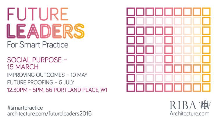Seminar: Future Leaders