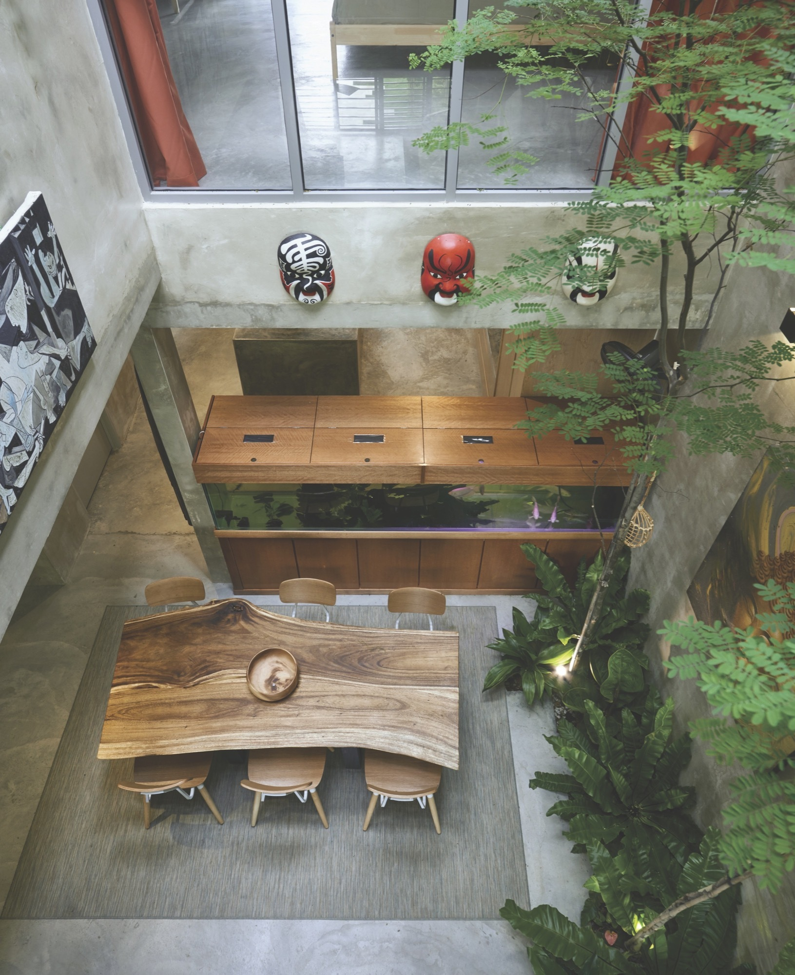 Gallery Of Terrace House Renovation / O2 Design Atelier