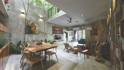Terrace House Renovation / O2 Design Atelier