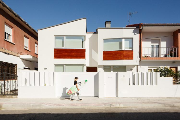 Casa AJ / OmasC arquitectos, © Luis Díaz