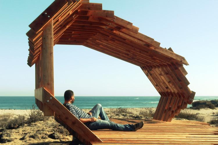 Cortesía de Escala Arquitectura + Taller Ciruela