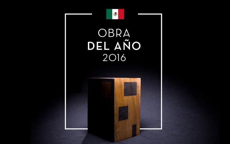 ¡Nomina ahora! Apoya a las obras mexicanas en el #ODA16