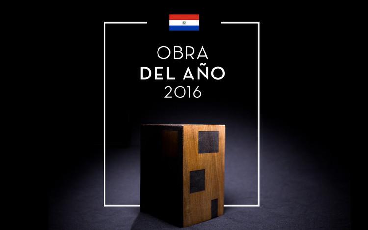 ¡Nomina ahora! Apoya a las obras paraguayas en el #ODA16