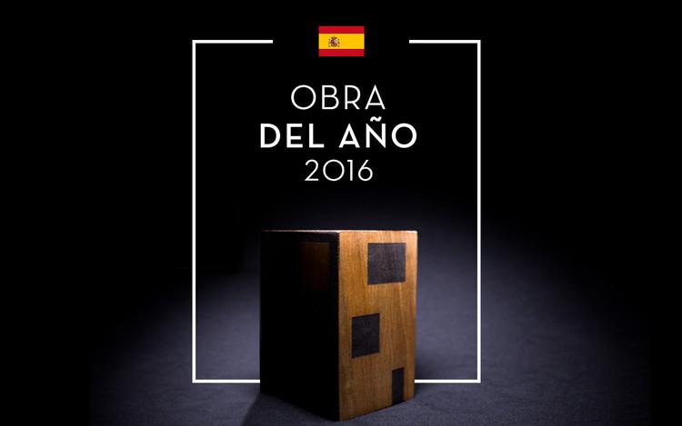 ¡Nomina ahora! Apoya a las obras españolas en el #ODA16