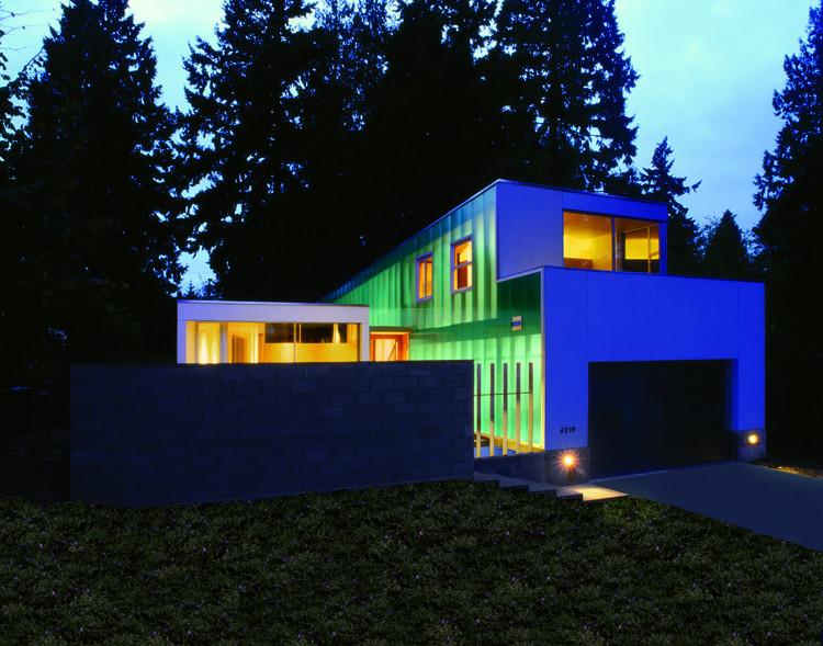 Courtesy of david coleman architecture