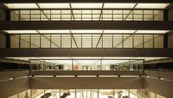 American Enterprise Group National Headquarters Renovation  / BNIM