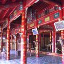 SAH Field Seminar: Vietnam & Cambodia Tomb of Minh Mang in Hue, Vietnam