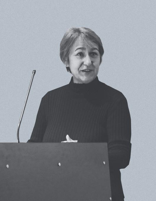 Anne Lacaton: 'Lo esencial no lo entiendo como lo mínimo'  , Anne Lacaton. Image © Columbia GSAPP Flickr CC BY 2.0