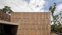 Galería de arte Claudia Andujar / Arquitetos Associados