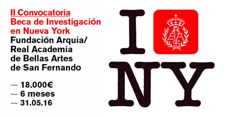 Convocatoria de Becas Arquia de Investigación 2016