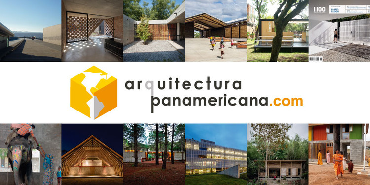 Bienal Panamericana de Arquitectura de Quito presenta catálogo con todas las obras que han participado