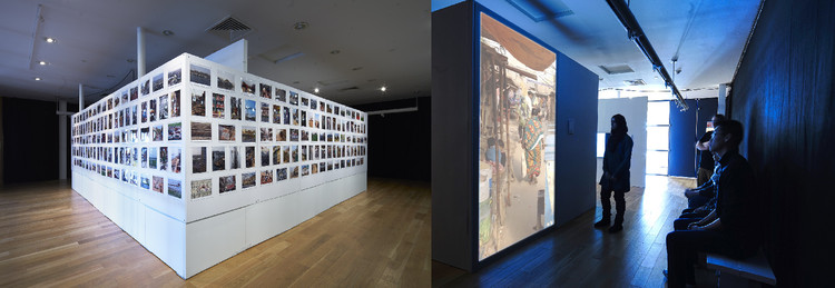Exhibition: Understanding Place: Seven Years Researching Dhaka, Bangladesh, Photo credit: AdamElsteinPhotography