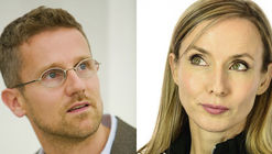 The Shape of the Future City: A Conversation with Carlo Ratti and Natalie Jeremijenko