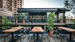 Casa Chabacana / Abdenur Arquitectos