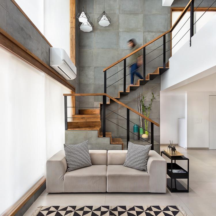 Virtual Home Design Studio: The Open House / STUDIO Nishita Kamdar