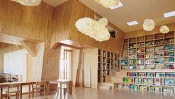 IBOBI Kindergarten / VMDPE
