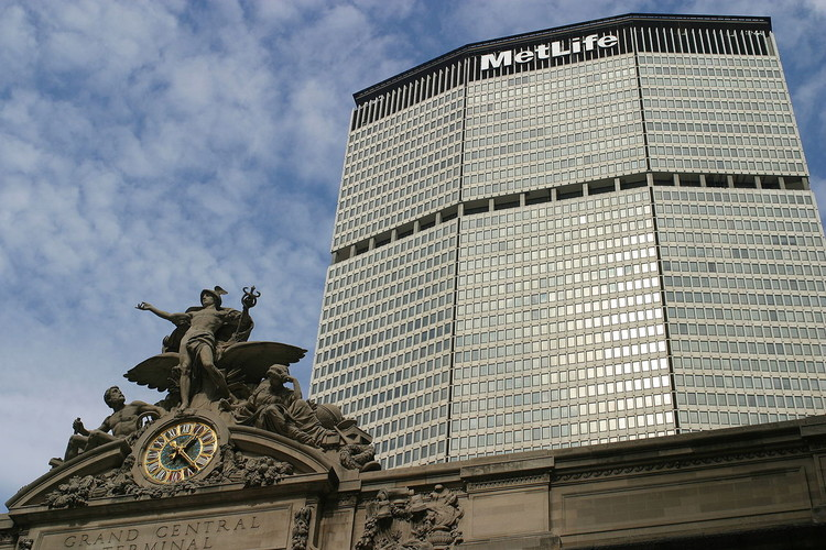 How the MetLife Building Redefined Midtown Manhattan, © Wikimedia user Jnn13 licensed under CC BY-SA 4.0