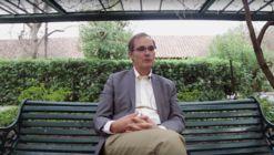 Barry Bergdoll y la creciente 'fascinación gringa' por el continente sudamericano