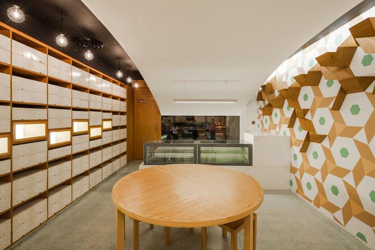 DALLAH / Associated Architects Partnership, © Joao Morgado