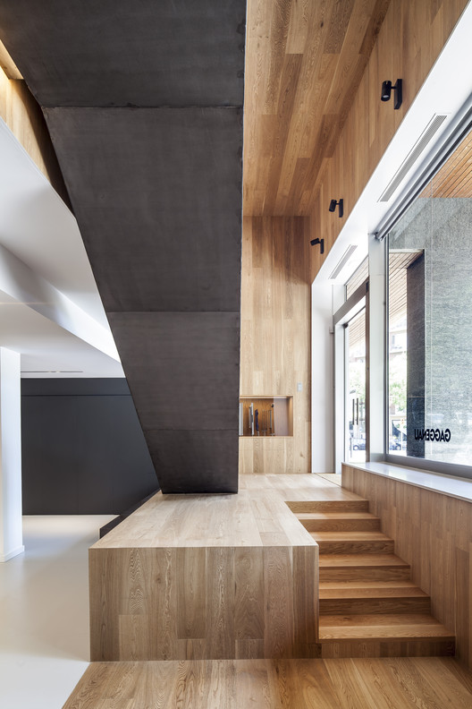 Gaggenau / Alventosa Morell Arquitectes , © Adrià Goula