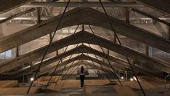 Arqueología estructural / Vazio S/A